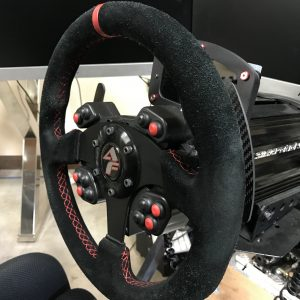 rfactor – Racer on Rails